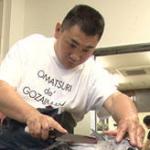前田尚毅(魚店店主)の魚が美味しくて凄い!お店はどこ?wikiプロフ・経歴・美味しくするテクニック・学歴・家族・年収の噂など徹底調査!