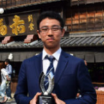 一力遼はプロ棋士で御曹司!?wikiプロフ・経歴・学歴・彼女・家族がすごい人たちという噂を徹底調査!